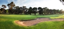 10th green panorama