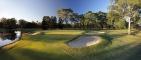 Virginia Golf Club – 13th green