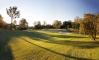 Brisbane Golf Club – 16th green panorama