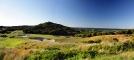 17th hole Torquay Golf Club