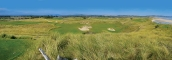 Barnbougle Dunes 16th hole