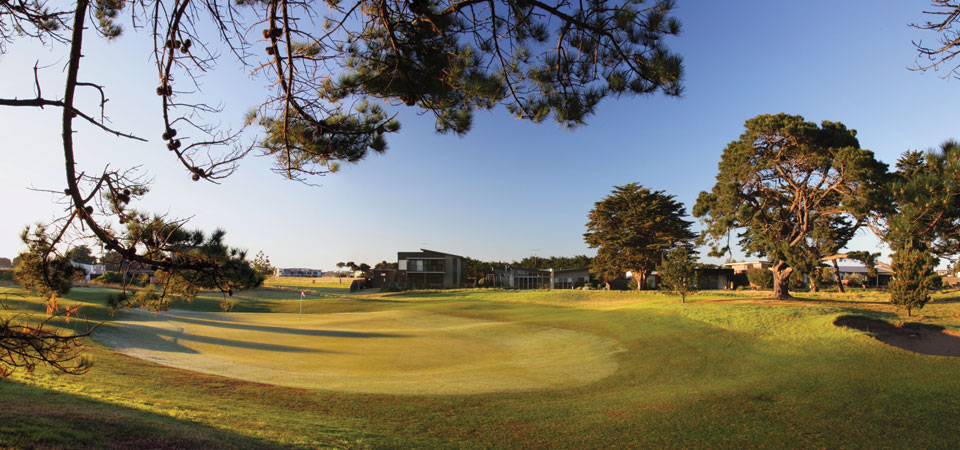 Protected: Thirteenth Beach Creek Course Pictorial Audit