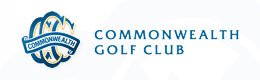 Commonwealth Golf Club Logo