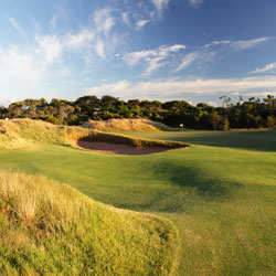 Barwon Heads Golf Club Photoshoot