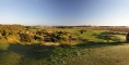 7th hole panorama – Par 3