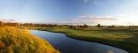 12th hole panorama
