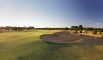 16th hole fairway bunkers