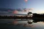 8th hole lake Creek Course – Par 4