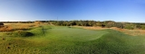 13th green Barwon Heads