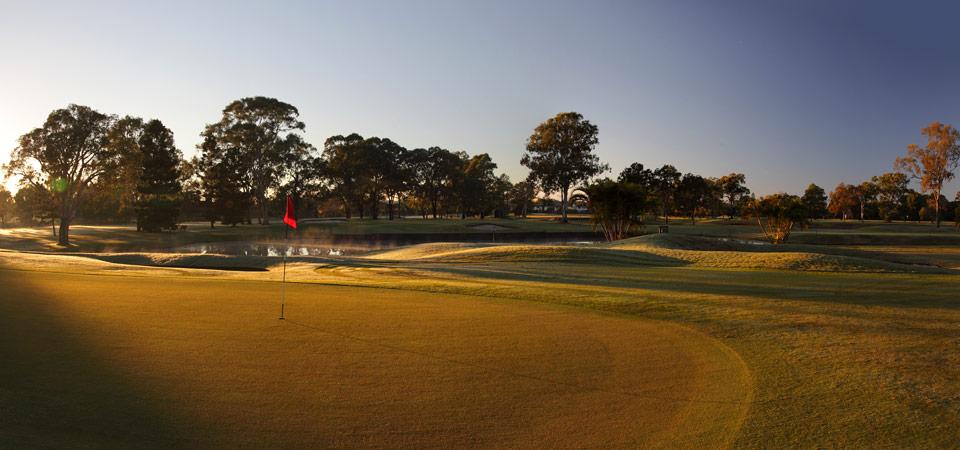 Virginia Golf Club